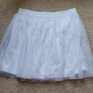 Like new! Ladies costume longer tutu